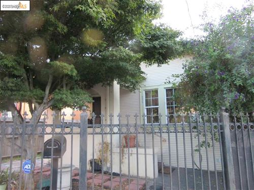 Photo of 6027 Foothill Blvd, OAKLAND, CA 94605 (MLS # 40893434)