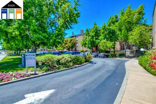 Photo of 2121 Vale Road #123, SAN PABLO, CA 94806-3880 (MLS # 40909434)