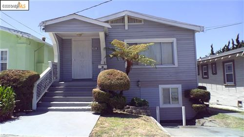 Photo of 1807 E 22Nd St, OAKLAND, CA 94606 (MLS # 40912434)