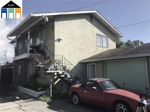 Photo of 37342 Oak St #A, NEWARK, CA 94560 (MLS # 40902435)