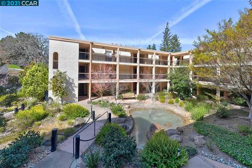 Photo of 4033 Terra Granada Dr #9C, WALNUT CREEK, CA 94595 (MLS # 40940435)