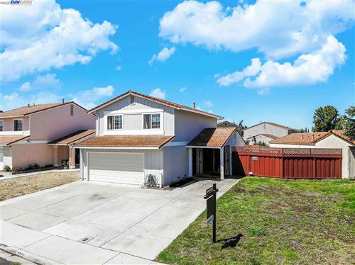 Photo of 30901 Tidewater Drive, UNION CITY, CA 94587 (MLS # 40915436)