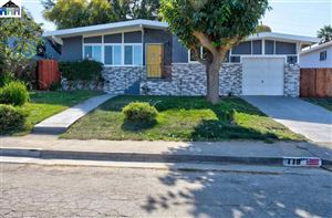 Photo of 119 Hill Dr, VALLEJO, CA 94590 (MLS # 40887437)