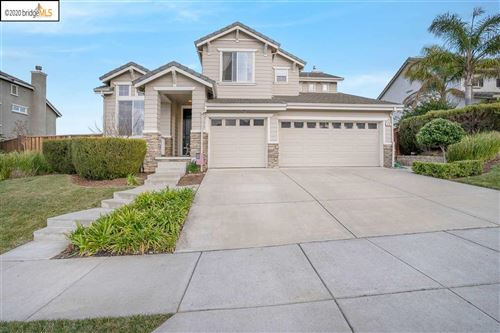 Photo of 570 Thornhill Ln, BRENTWOOD, CA 94513 (MLS # 40896437)