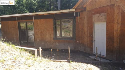 Photo of 7087 SKYLINE BLVD, OAKLAND, CA 94611 (MLS # 40912437)