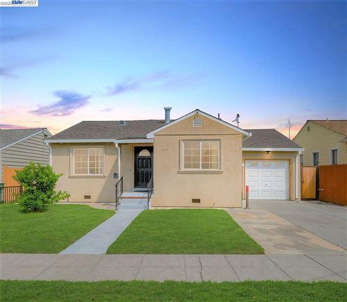 Photo of 1434 Kelly Ave, SAN LEANDRO, CA 94577 (MLS # 40921437)