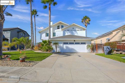 Photo of 740 Discovery Bay Blvd, DISCOVERY BAY, CA 94505 (MLS # 40926437)
