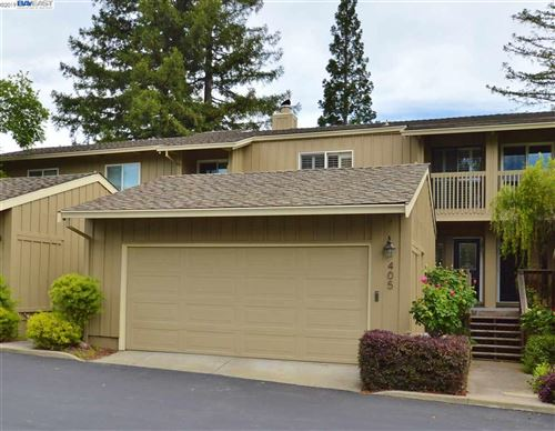 Photo of 405 Sycamore Hill Dr, DANVILLE, CA 94526 (MLS # 40889438)