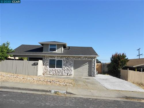 Photo of 3156 Henderson Dr, RICHMOND, CA 94806 (MLS # 40915438)