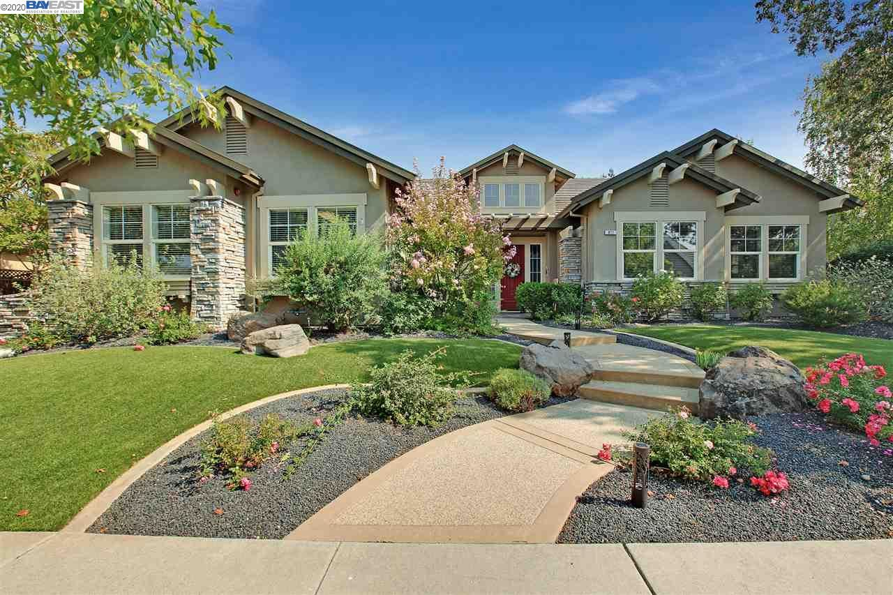 871 Old Oak Rd., Livermore, CA 94550 - MLS#: 40921438