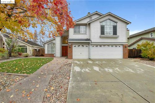 Photo of 4663 Country Hills Dr, ANTIOCH, CA 94531 (MLS # 40890439)