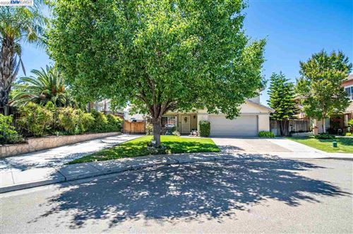 Photo of 3645 Abbyford Ct, TRACY, CA 95377 (MLS # 40906439)