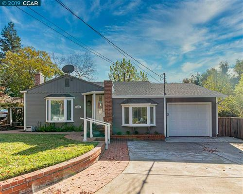 Photo of 3624 Chestnut Ave, CONCORD, CA 94519 (MLS # 40889441)