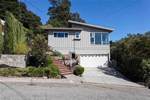 Photo of 4849 Geranium Pl, OAKLAND, CA 94619-3036 (MLS # 40893441)