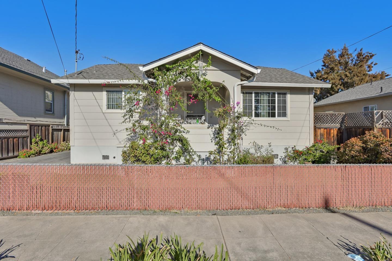 235 Standish Street, Redwood City, CA 94063 - MLS#: ML81866441