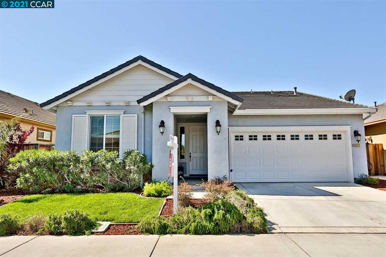 Photo of 8337 Brookhaven Cir, DISCOVERY BAY, CA 94505 (MLS # 40948442)