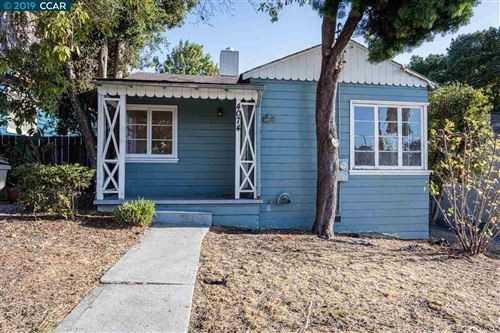 Photo of 4074 Kuhnle Avenue, OAKLAND, CA 94605 (MLS # 40889443)