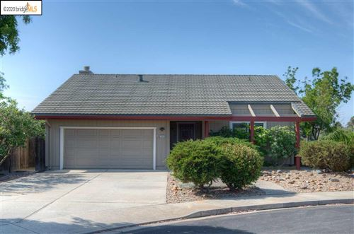 Photo of 5320 WILLOW LAKE CT, DISCOVERY BAY, CA 94505 (MLS # 40905443)