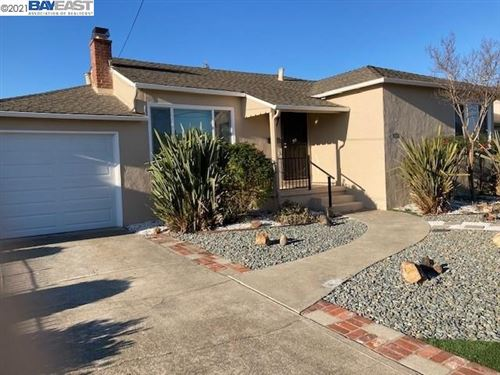 Photo of 14625 Bancroft Ave, SAN LEANDRO, CA 94578 (MLS # 40940443)