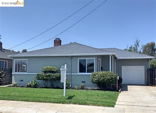 Photo of 1243 Margery Ave, SAN LEANDRO, CA 94578 (MLS # 40959443)
