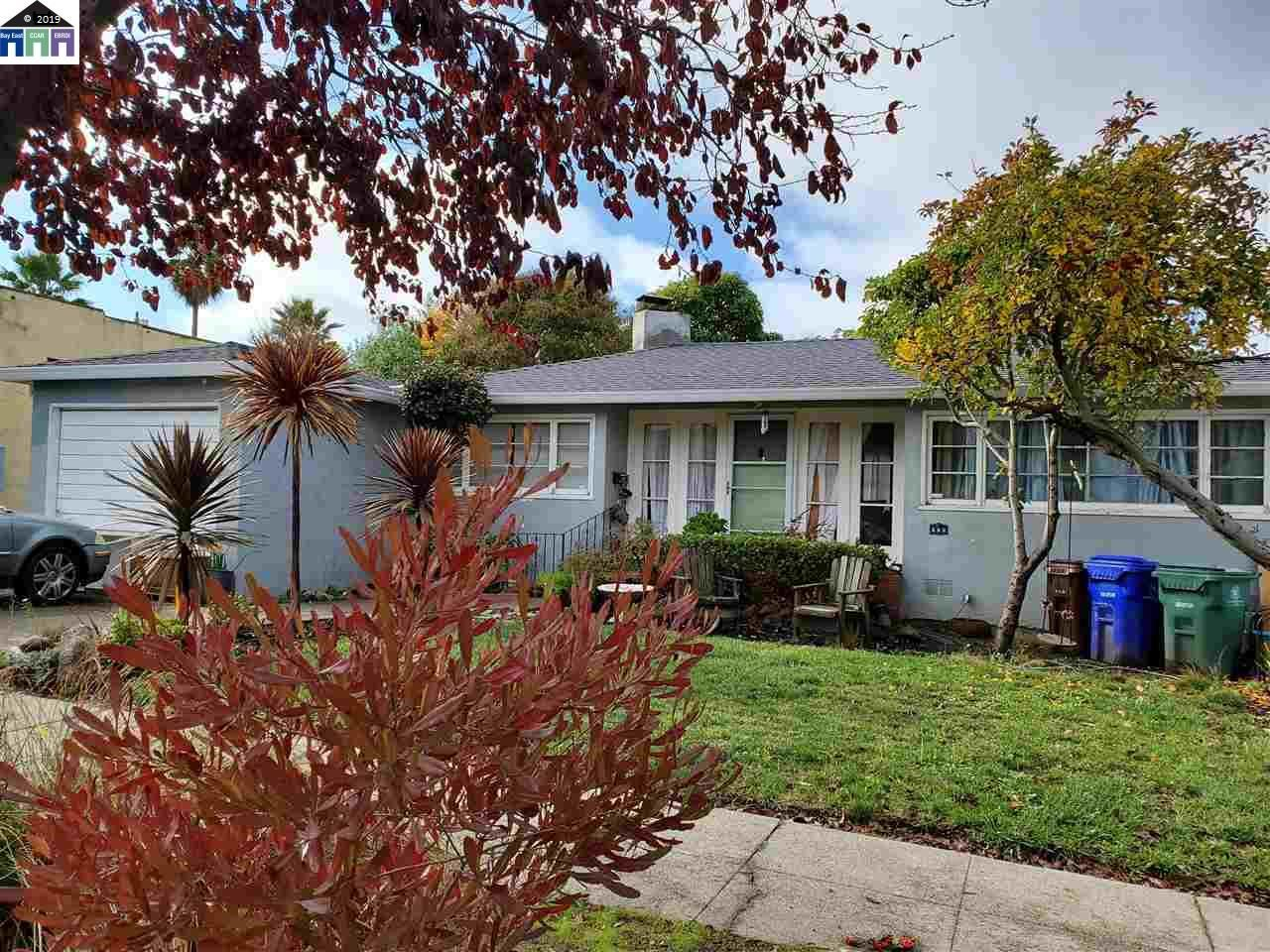 Photo for 585 McLaughlin Street, RICHMOND, CA 94805 (MLS # 40890443)