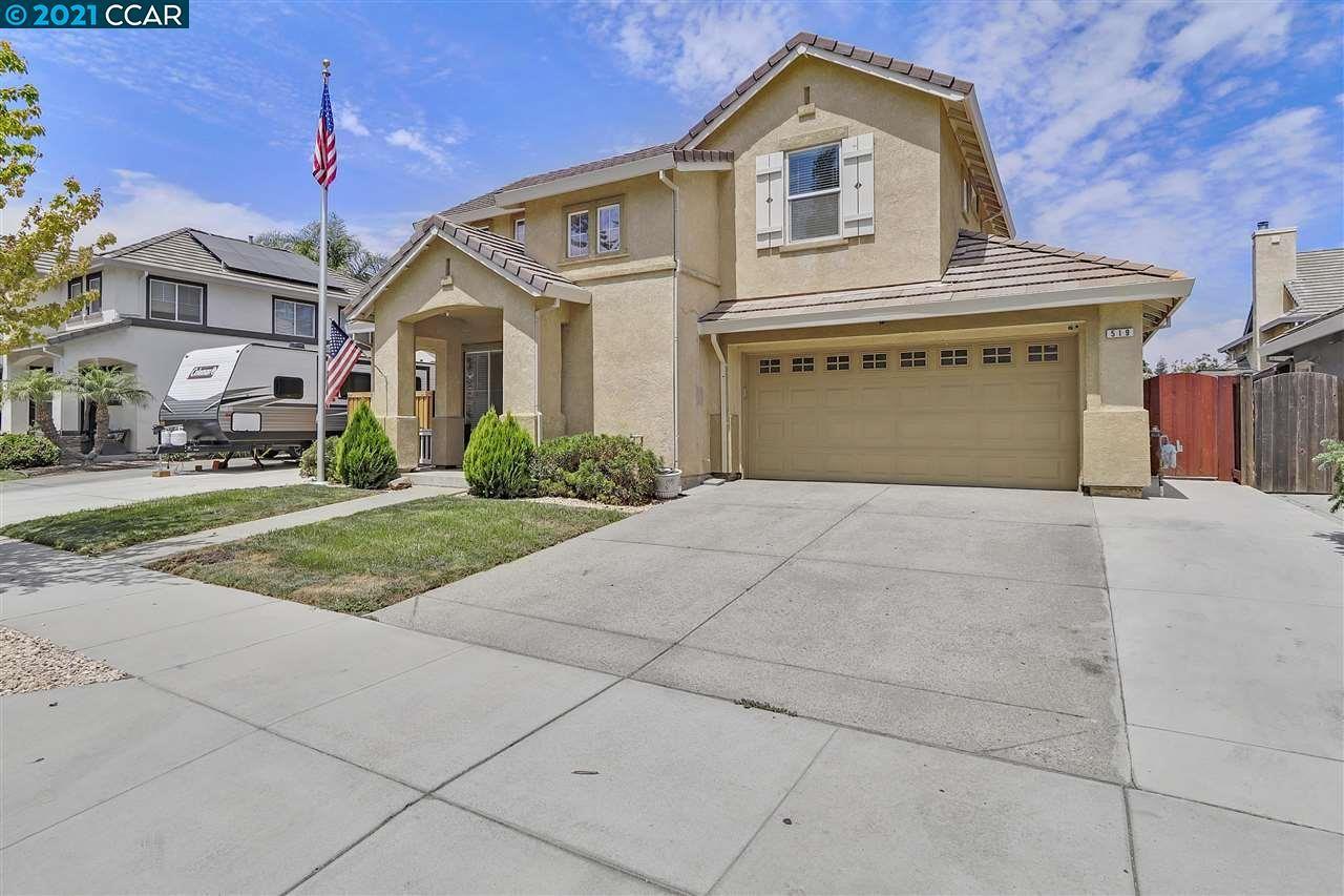 Photo of 519 Chestnut Street, BRENTWOOD, CA 94513 (MLS # 40960443)