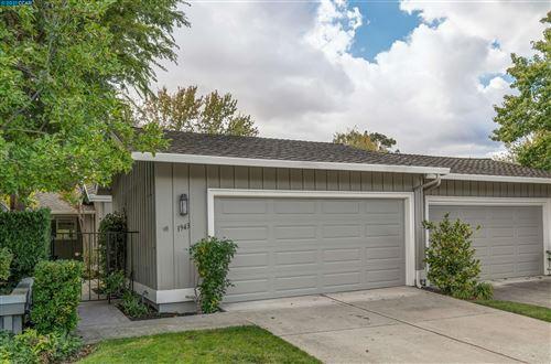 Photo of 1943 Rancho Verde Cir, Danville, CA 94526 (MLS # 40971444)