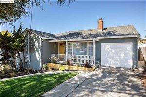 Photo of 7227 Potrero Ave, EL CERRITO, CA 94530 (MLS # 40884445)