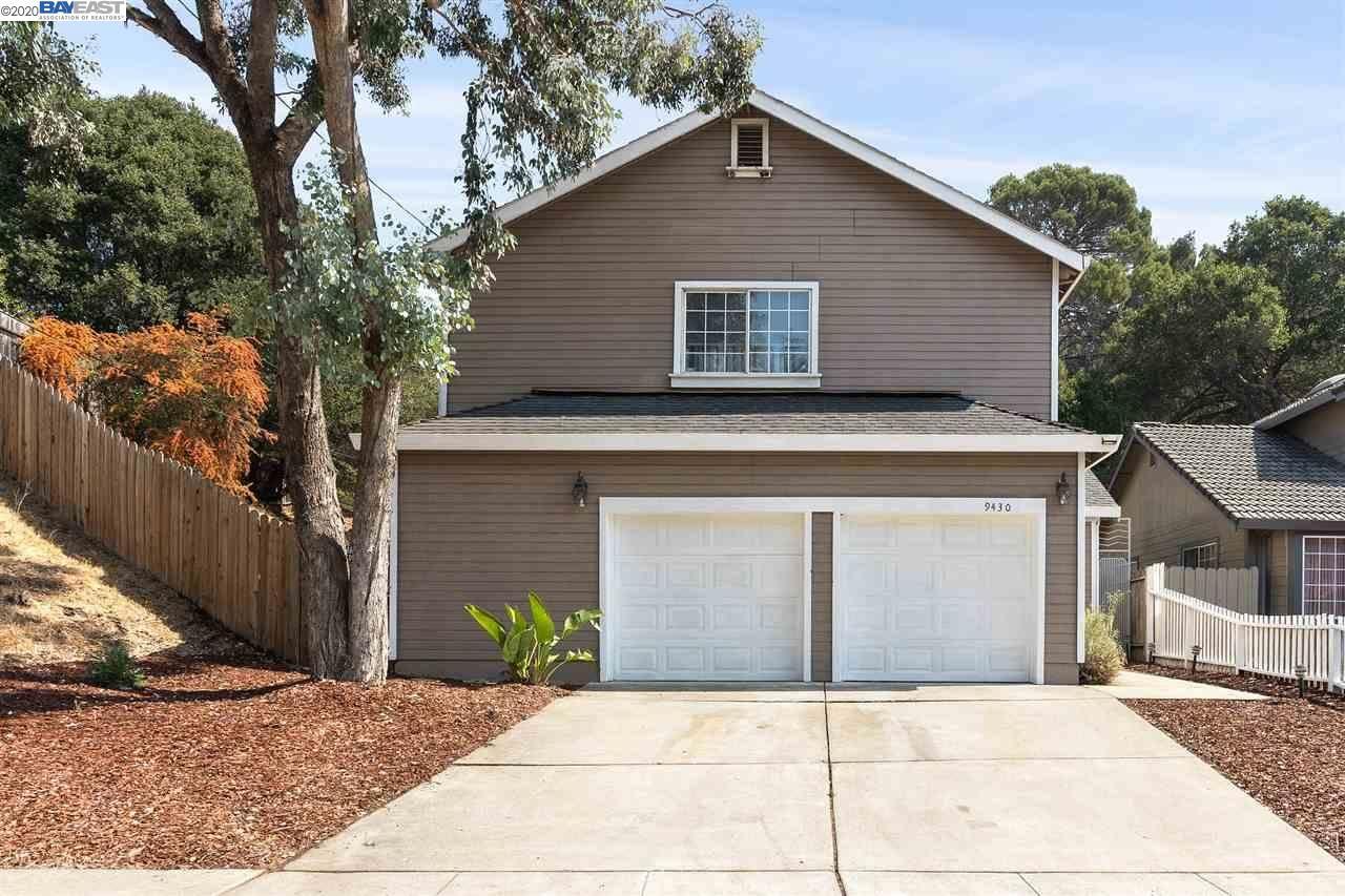 9430 Mountain Blvd., Oakland, CA 94605 - MLS#: 40921445