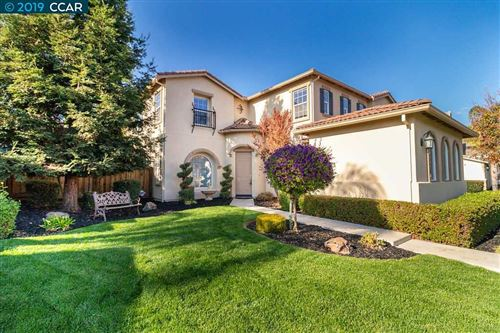 Photo of 1853 Tarragon Dr, BRENTWOOD, CA 94513 (MLS # 40889447)