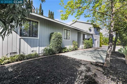 Photo of 4228 Treat Blvd, CONCORD, CA 94521 (MLS # 40905447)