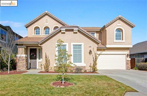 Photo of 4249 Slifer Dr, DISCOVERY BAY, CA 94505 (MLS # 40893448)