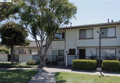 Photo of 4531 Sonora Way, UNION CITY, CA 94587 (MLS # 40909448)