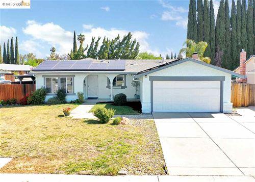 Photo of 1671 Limewood Pl, PITTSBURG, CA 94565 (MLS # 40945448)