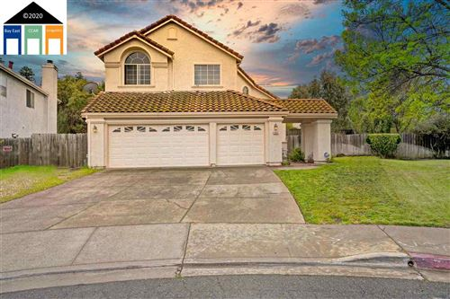 Photo of 5004 Chaparral Ct, ANTIOCH, CA 94531 (MLS # 40900451)