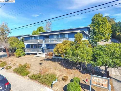 Photo of 16424 Foothill Blvd, SAN LEANDRO, CA 94578-2182 (MLS # 40943451)