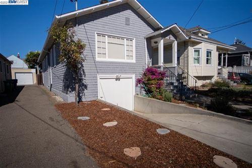 Photo of 831 Haight Street, Alameda, CA 94501 (MLS # 40971451)