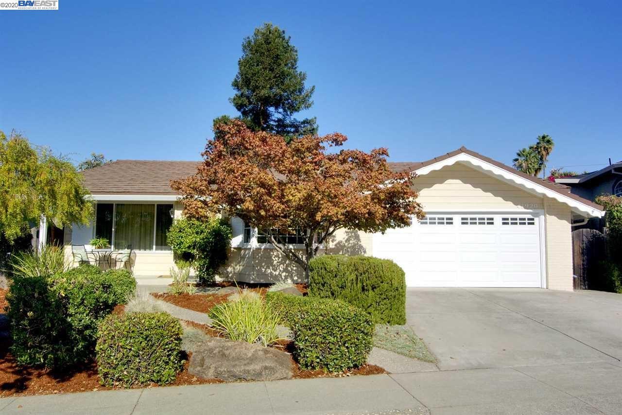 41920 Higgins Way, Fremont, CA 94539 - #: 40926451