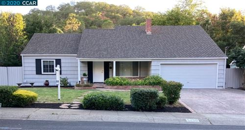 Photo of 5430 Likins Ave, MARTINEZ, CA 94553 (MLS # 40910452)