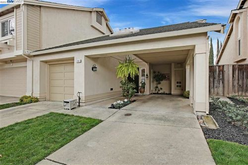 Photo of 1521 Trimingham Dr, PLEASANTON, CA 94566 (MLS # 40940452)