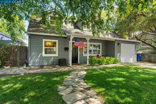 Photo of 4161 Chaucer Dr, CONCORD, CA 94521 (MLS # 40945452)