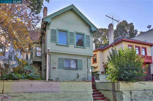 Photo of 2666 Harrison St., OAKLAND, CA 94612-3814 (MLS # 40929453)