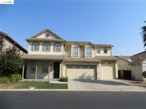 Photo of 3645 Otter Brook Loop, DISCOVERY BAY, CA 94505 (MLS # 40847454)