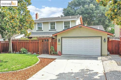 Photo of 870 Hollenbeck Avenue, SUNNYVALE, CA 94087 (MLS # 40907454)