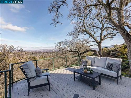 Tiny photo for 1014 Sunrise Ridge Dr, LAFAYETTE, CA 94549 (MLS # 40934454)