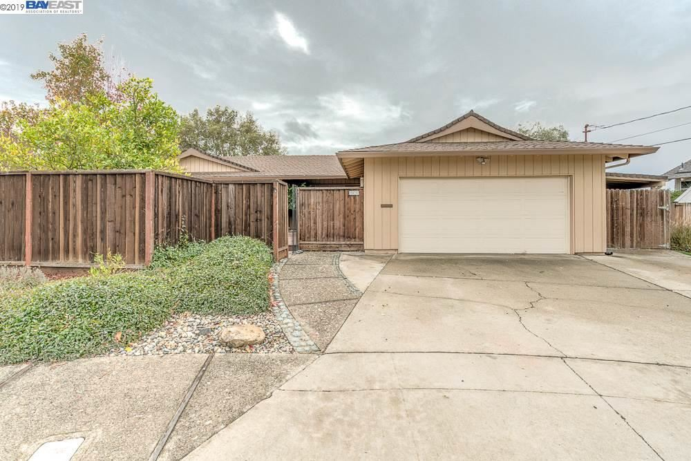 Photo for 3070 Cromwell Pl, HAYWARD, CA 94542 (MLS # 40890454)