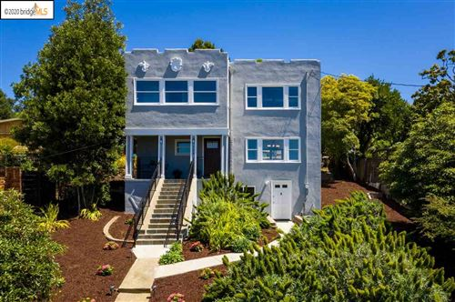 Photo of 724 Colusa Ave, EL CERRITO, CA 94530 (MLS # 40907455)