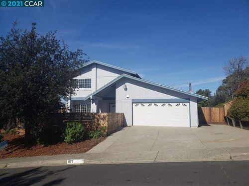 Photo of 877 Sandy Cove Dr, RODEO, CA 94572 (MLS # 40940455)