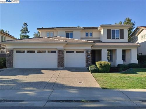 Photo of 1144 Kinnerly Ln, Lincoln, CA 95648 (MLS # 40971455)