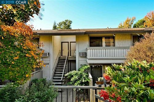 Photo of 1421 Marchbanks Dr #1, WALNUT CREEK, CA 94598 (MLS # 40888457)
